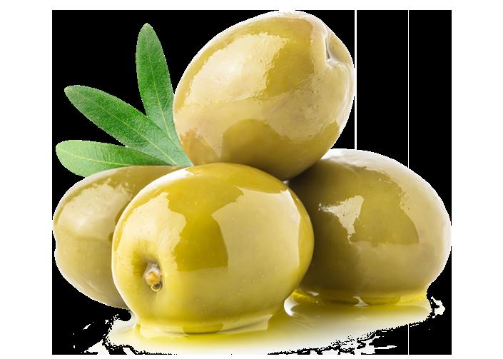 Fragancia olive oil Brand-BAENA-