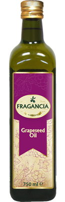 fragancia olive oil - grapeseed oil