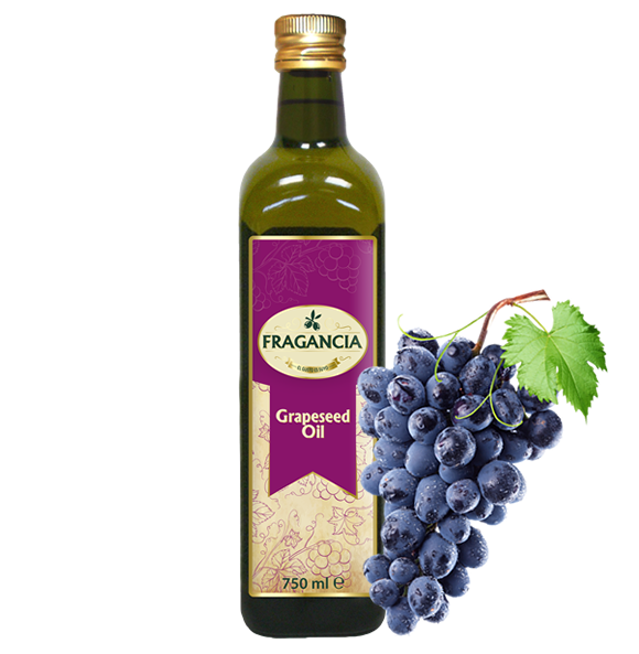 fragancia grapeseed oil